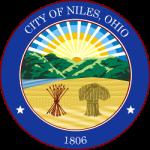 Seal of Niles, Ohio