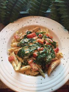 high pointe pasta